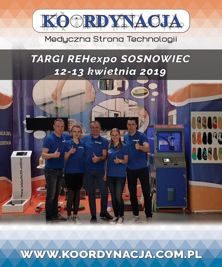 REHexpo Sosnowiec 2019