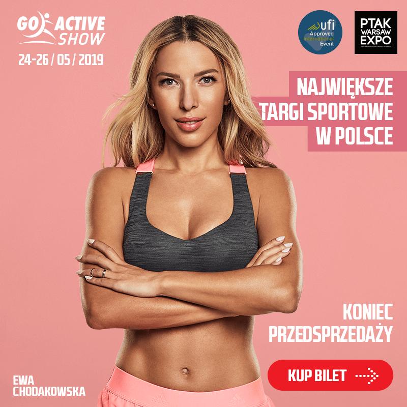 Ewa Chodakowska-KOORDYNACJA-GO-ACTIVE-SHOW-2019