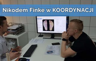 Nikodem Finke (9Rings) w KOORDYNACJI-5