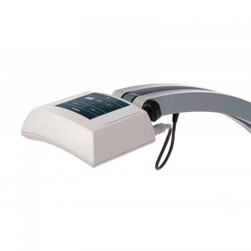 Aplikator skanujący do laseroterapii R + IR 100/450 mW