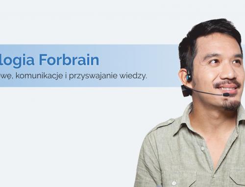 Forbrain – stymuluj mózg swoim własnym głosem!